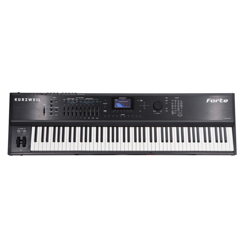 FORTE STAGE PIANO b 1